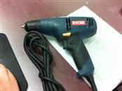 RYOBI CORDED DRILL D42 120V AC